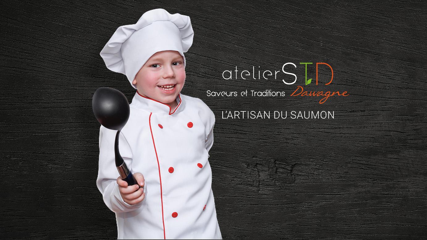 Les recettes de cuisine Saveurs et Traditions Dawagne